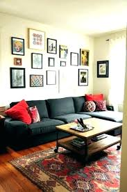 dark grey sofa what color rug gray couch ving room accent colors for breathtaking living ideas