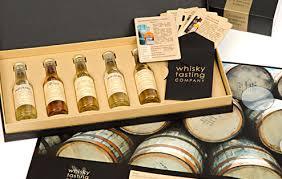 personalised whisky tasting set large 24540 p jpg