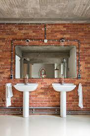 Houzz Bathroom Accessories Accessories Lovely Industrial Bathroom Big Bathrooms Pinterest