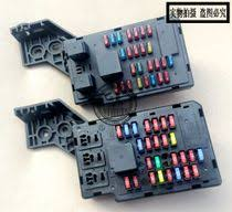 insurance from the best taobao agent com emgrand ec718 ec7 rv dedicated central power distribution box assembly interior fuse box assembly plant