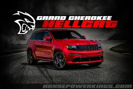 Confirmed: Jeep CEO promises Grand Cherokee Hellcat 'before the ...