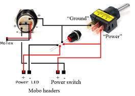 wiring diagram for a momentary switch the wiring diagram putting a toggle switch and a momentary switch in a series for wiring diagram