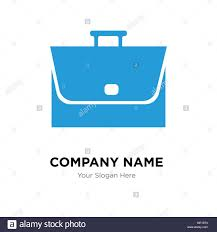Bag Company Logo Design Bag Company Logo Design Template Business Corporate Vector