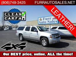 Furr Auto Sales Car Dealer In Lubbock Tx