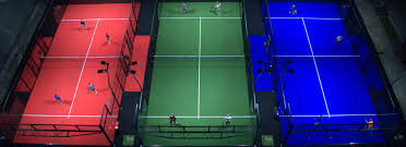 How Much Does It Cost To Light A Tennis Court How Much Does A Paddle Tennis Court Cost Italianpadel