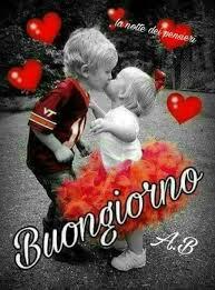 50+ Buongiorno Amore Mio immagini e frasi da mandare - BestImmagini.it