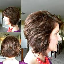haircuts for women over 50 in 2021