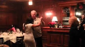 First Father In Law And Daughter In Law Dance Youtube