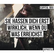 Folge At Raphustle Für Mehr Deutschrap Zitate Capitalbra Deutschrap