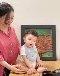Tham khảo thực đơn ăn dặm BLW siêu hấp dẫn cho bé 8 - 9 tháng của mẹ đảm  Sài Gòn