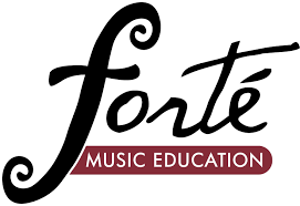 forte font about us forte music education
