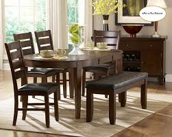 oval kitchen table and chairs. Amelia Casual Oval Dining Table Set Kitchen And Chairs