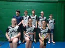 Another good win for Under 16s | Northumberland Badminton Association