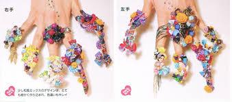 The Edward Scissorhands School of Nail Art | Jonelle Patrick's ...