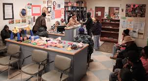 Bethany Baptist Church Food Pantry Clothes Closet Our Ministries