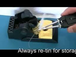 Metcal Soldering Tip Chart Metcal Mx 5241 System With Precision Tweezers