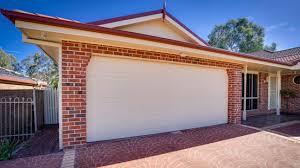 2 into 1 garage door conversion