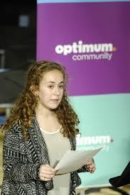 optimum community events newark nj  event video