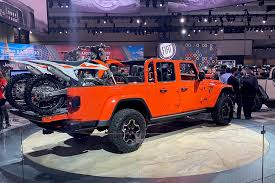 I'm So Excited for the Return of the Convertible Pickup Truck ...