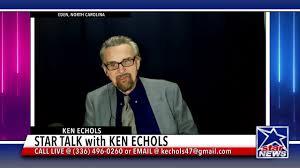 KEN ECHOLS LIVE - YouTube