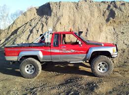 Toyota Hilux extra-cab 1985 | The Best Stuff In The World ...