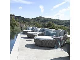 image of modern outdoor furniture daybed