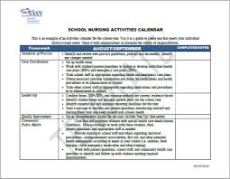 Charting Programs For Nursing Models Samples National Association Of School Nurses