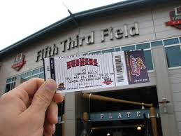 Toledo Mud Hens May 26 The Ballpark Guide