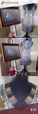 One World Dress Size Chart One World Dress Size Small 4 6 Gently Used Attach Size