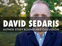 "david sedaris essays about christmas speech presentation hire  david sedaris ""the santaland diaries"" storyweb"