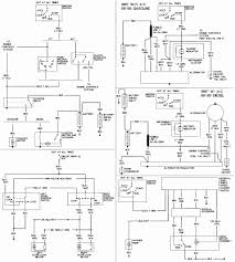 Bosch 4 pin relay wiring diagram lovely ford bronco and