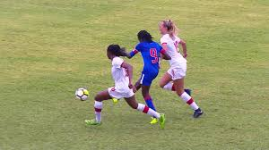 Cu20W 2018: Haiti Vs Canada Highlights - Youtube