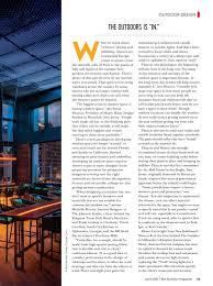 Maxey Hayse Design Studios Bar Business April 2018 By Bar Business Magazine Issuu