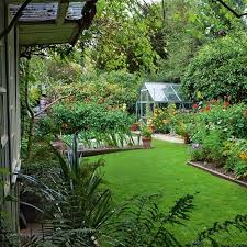 wonderfull small cottage gardens design