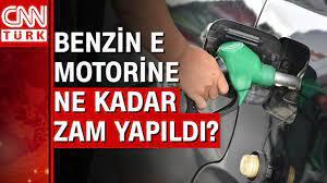 Benzin ve motorine zam! - YouTube