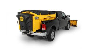 FISHER® POLY-CASTER™ Poly Hopper Spreader | Fisher Engineering