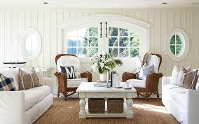 coastal inspired furniture. Coastal Decorating Ideas Inspired Furniture Canadian Log Homes