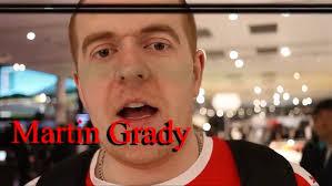 Martin Grady Tidgney GTSport In Tokyo