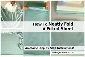 fold fitted sheet neatly fold fitted sheet goldenshine com jpg