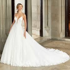 Luxury Wedding Dresses By Madeline Gardner Morilee