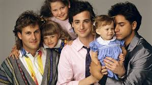 full house cast now stephanie. Simple Full FULL HOUSE  Season One Gallery 5988 Pictured From Left Dave  Coulier Joey Jodie Sweetin Stephanie Candace Cameron DJ Bob Saget Danny  Intended Full House Cast Now Stephanie