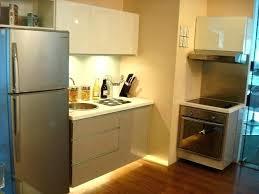 Condo Kitchen Remodel Interior Awesome Decorating Design