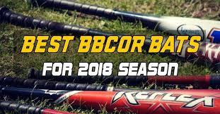 best bbcor bats for 2018