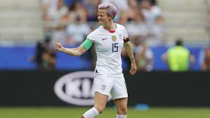 Uswnt Vs Spain Score Usa Soccer Survives Womens World Cup