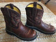 Reyme Boots Size Chart Mid Calf Womens Chunky Cowboy Boots For Sale Ebay