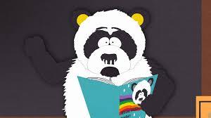 Sexual harrassment panda pic