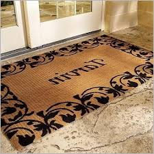 architecture frontgate front door mats amazing customized mat by inside 0 from frontgate front