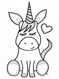 25 Ontwerp Kleurplaat Emoji Unicorn Mandala Kleurplaat Voor