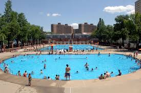 cool swimming pools. Beautiful Swimming Hamilton Fish Pool Throughout Cool Swimming Pools