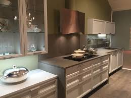 five types of glass kitchen cabinets